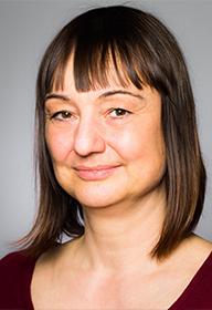 Annette Scheunert
