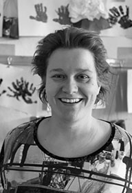 Silke Granholm